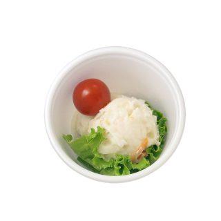 単品ポテトサラダ