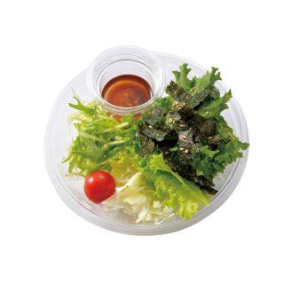 チョレギサラダ(ドレッシング付)